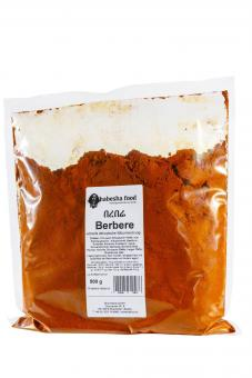 "Berbere ""Habesha Food Line"" 500 gr"
