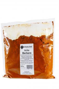 "Berbere ""Habesha Food Line"" 1 kg"