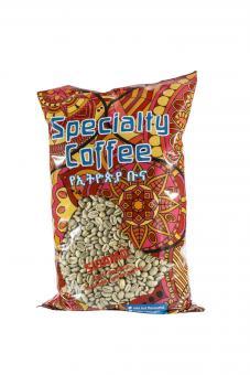 Äthiopischer Rohkaffee Sidamo