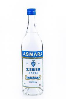 Asmara Zibib 0,7 ltr.